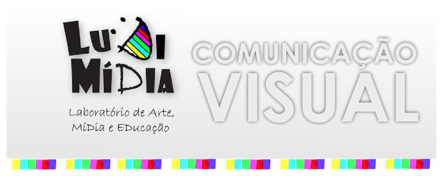 Ludimídia Comunicação Visual