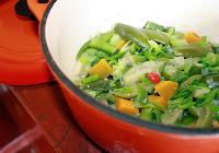 Molho Caipira de Legumes (vegana)