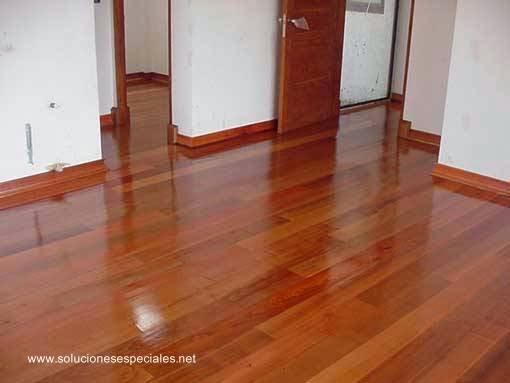 Arquitectura de casas c mo mejorar los pisos de su casa for Vivir en un piso interior