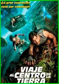 Viaje al Centro de la Tierra 1 | DVDRip Latino HD Mega 1 Link