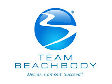 I'm a Beachbody Coach!