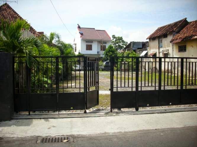 desain pintu gerbang lipat: Tips memilih pagar lipat rumah minimalis yang cantik dan elegan