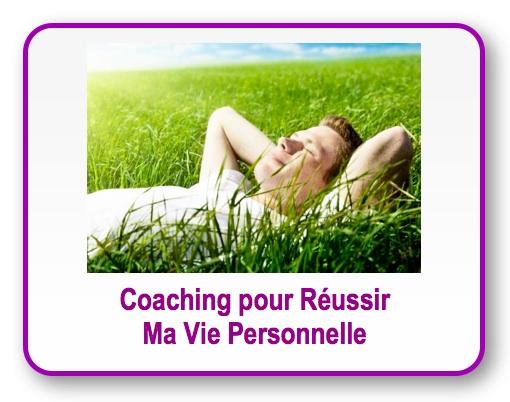 Coaching Pour Réussir