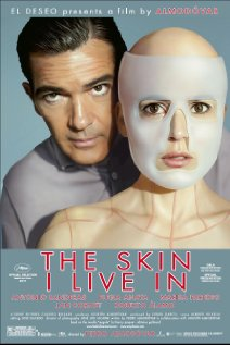 The Skin I Live In (2011) BluRay 720p 700MB