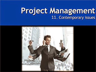 Project Management PPT Course Week 11 ppt download