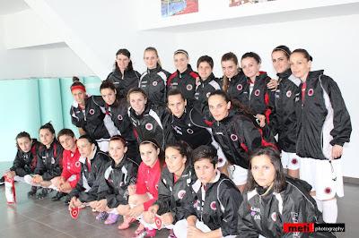 Nazionale di calcio femminile dell'Albania