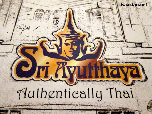 Sri Ayutthaya Thai