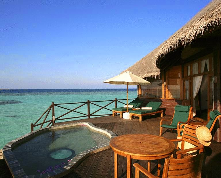 Coco Palm Dhuni Kolhu Maldives