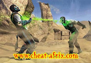 Mortal Kombat 4 Free Download Games Full Version Update