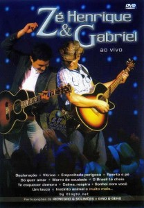 Z� Henrique e Gabriel - �udio do DVD Ao Vivo