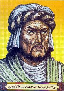 Syech Abdul Al-hamid Abulung