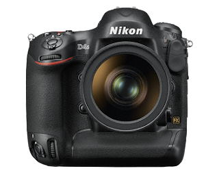 Nikon D4S Professional Digital SLR Price in USA