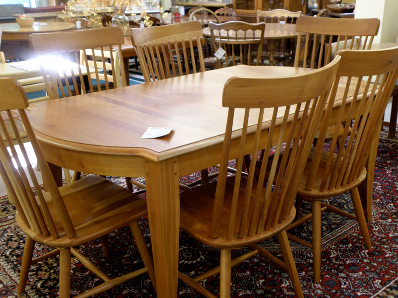 Shin lee dining room