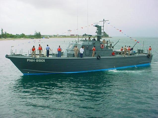 Fuerzas Armadas de Honduras Sdsdsdj