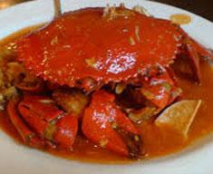 Resep masakan istimewa rajungan asam manis spesial mudah, praktis, nikmat, lezat, sedap, enak, gurih, pedas
