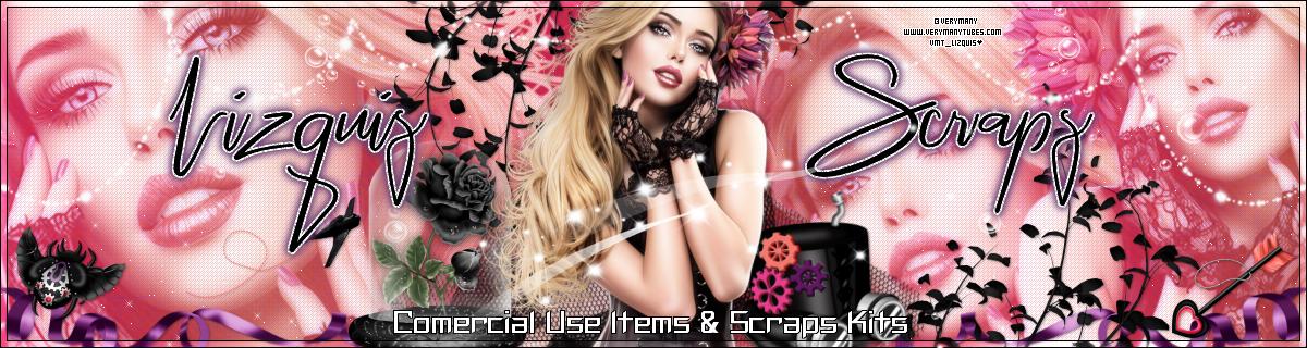 ♥ Lizquis Scraps ♥