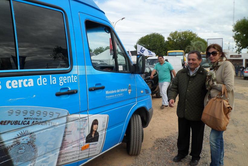 Municipalidad de goya 04 may 2012 for Registro ministerio del interior