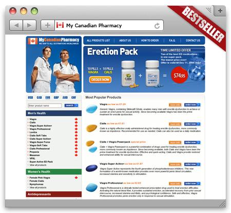 Canada pharmacy online legit