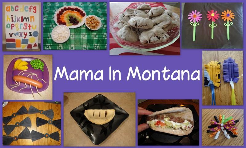 Mama In Montana