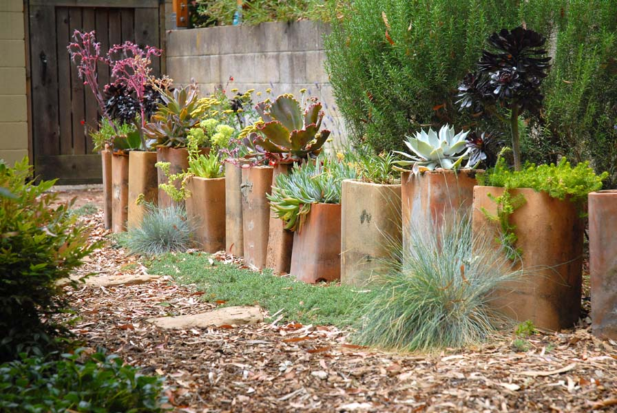 Garden Design Trends 2016 liz simpson garden design