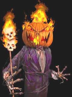 dibujo halloween