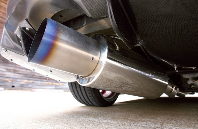 Cat Back Exhaust Kits