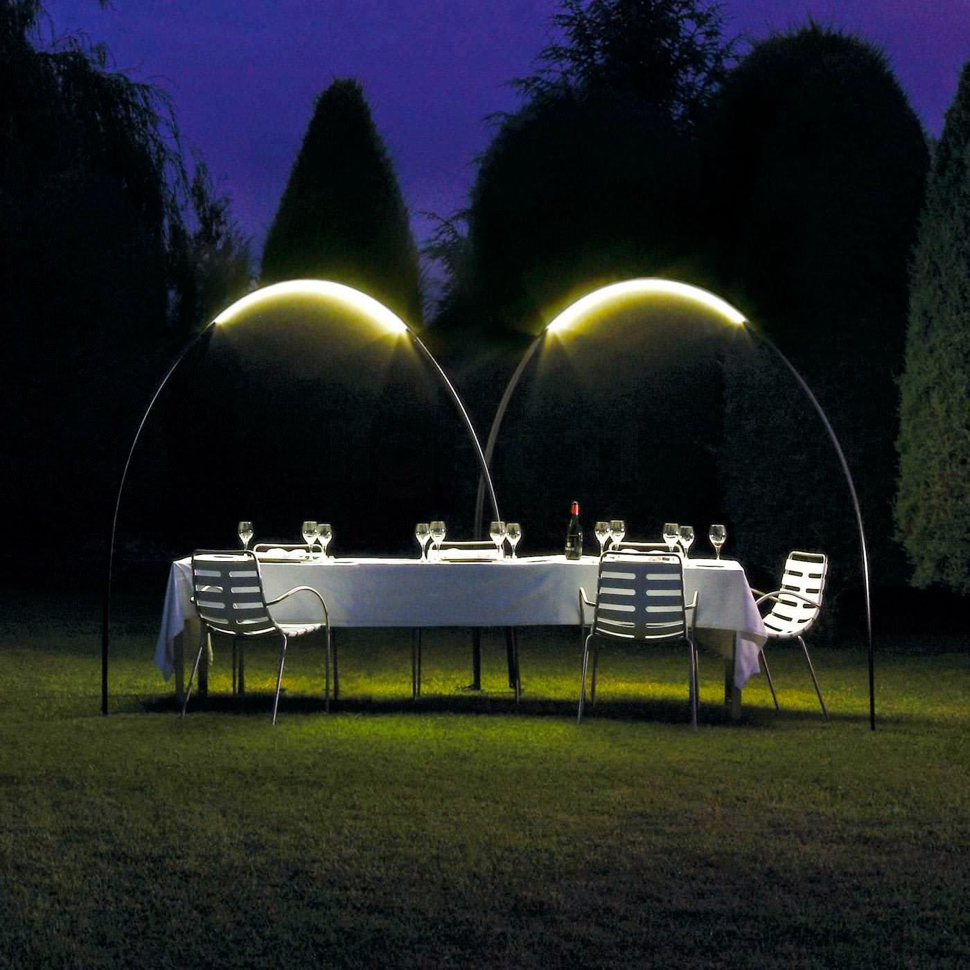 Amedeo Liberatoscioli: CONSIGLI UTILI : Illuminazione da giardino