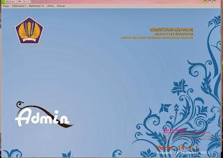 spm 2014 admin
