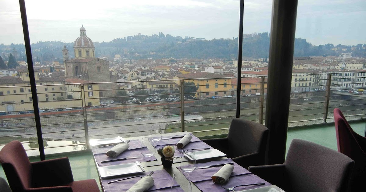 Ristorante Hotel Excelsior Firenze