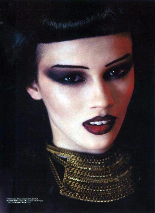 interpreting narrative the great gatsby gothic makeup