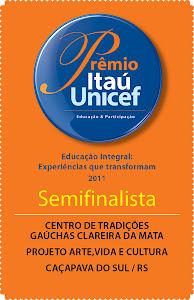 Premio Itaú Unicef