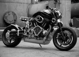 Gambar Modifikasi Motor RX King Yamaha