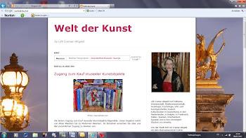 Van Gogh, Picasso, Bacon,  Niki de Saint Phalle, Richter, Cy Twombley: Wir kaufen museale Bilder.