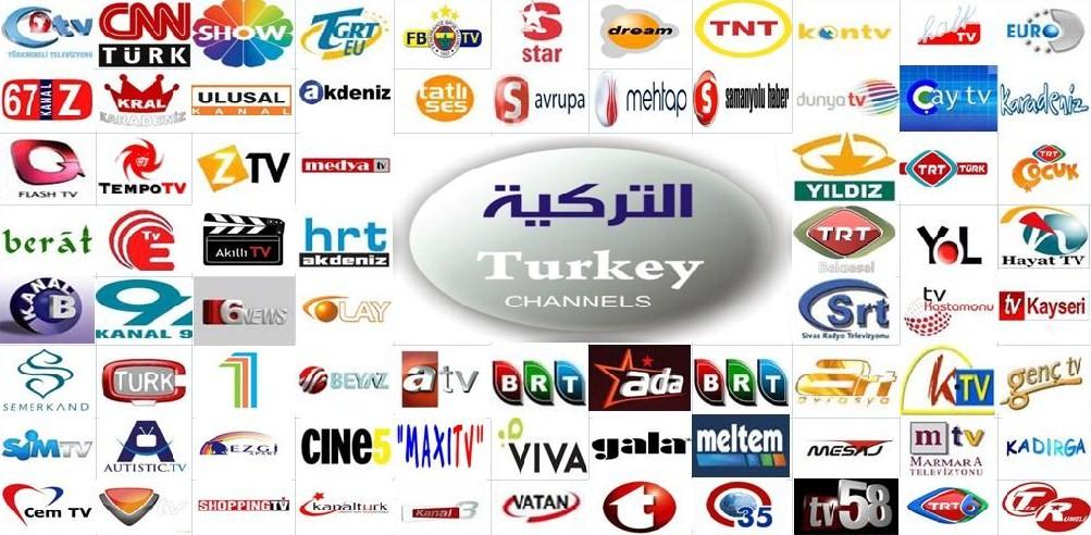 Channels iptv Turkey Sky UK spain sky sport m3u
