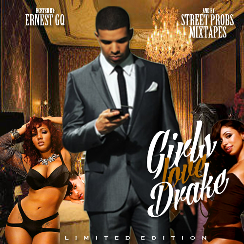 Baixar CD drakegirls Drake – Girls Love Drake (2013)
