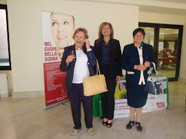 SUSTAINABLE BUSINESS HOW WOMEN MAKE THE DIFFERENCE  - UNIVERSIDAD EUROPEA DE ROMA 05 MAYO 2011