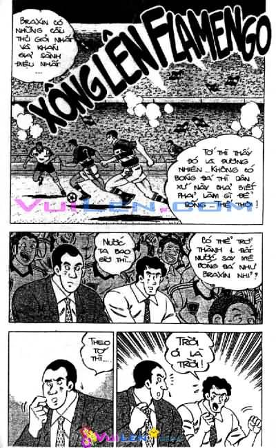 Jindodinho - Đường Dẫn Đến Khung Thành III Tập 68 page 80 Congtruyen24h