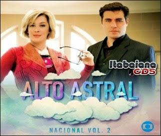 Alto Astral Nacional Vol