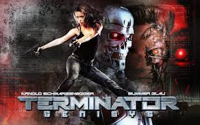 Terminator Genisys 2015 HD Movie full Download