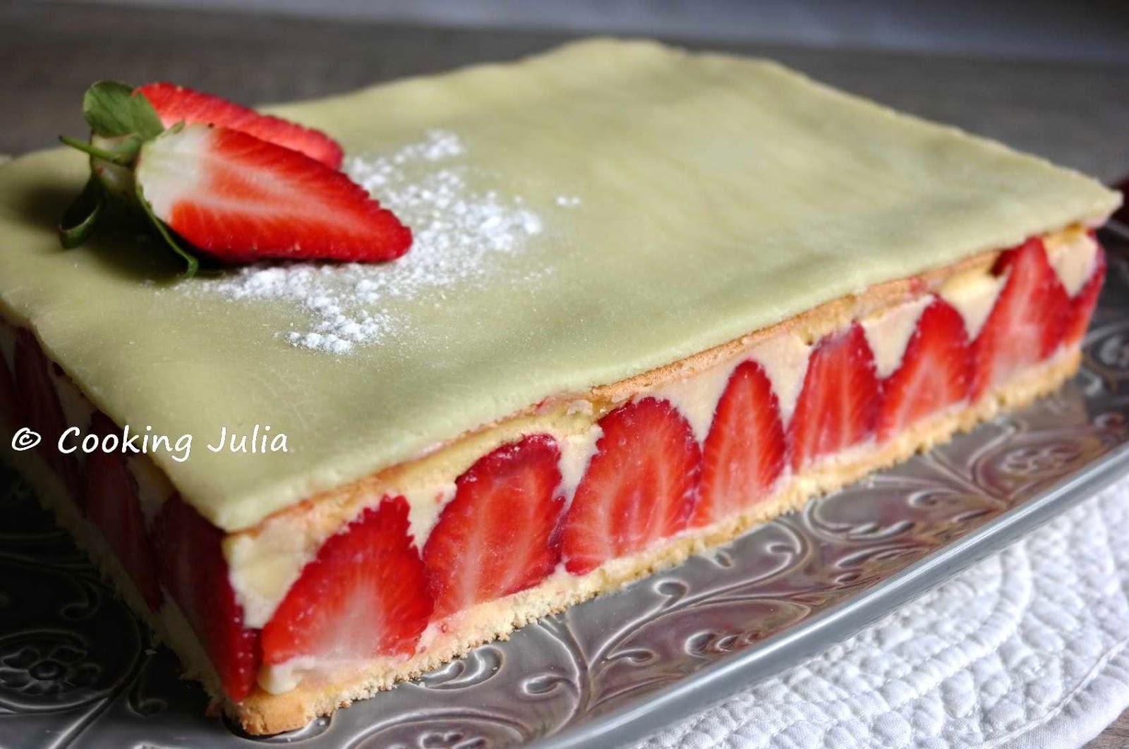 Source  Demarle, recette adaptée au Thermomix © Cooking Julia 2015