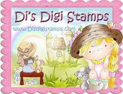 Di's Digi Designs Challenge