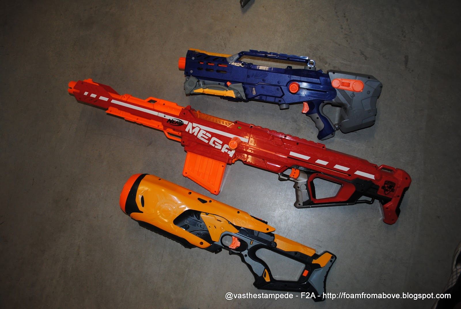 Sniper Nerf Guns At Walmart Pictures to Pin on Pinterest ...