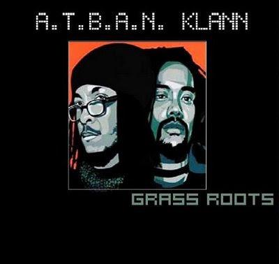 A.T.B.A.N. Klann – Grass Roots (CD) (1992) (VBR)