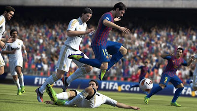 download EA SPORTS FIFA 13 pc game