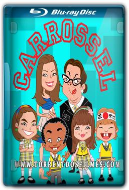 Carrossel em Desenho Animado 1ª Temporada (2016) Torrent – Nacional WEB-DL 720p