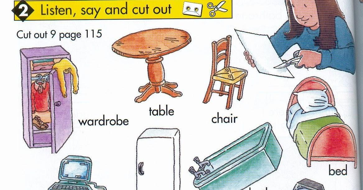 Habitacion las tablas