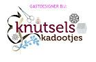 Gastdesigner badge