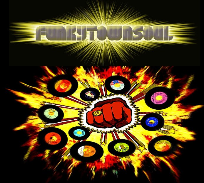 FUNKYTOWNSOUL