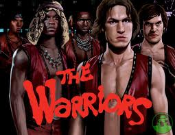 Terbaru  Kode Cheat The Warriors Ps2 Bahasa Indonesia