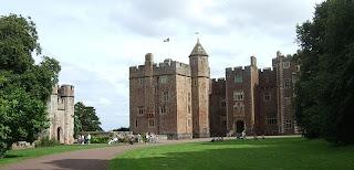 Homeschool Blog, Dunster Castle